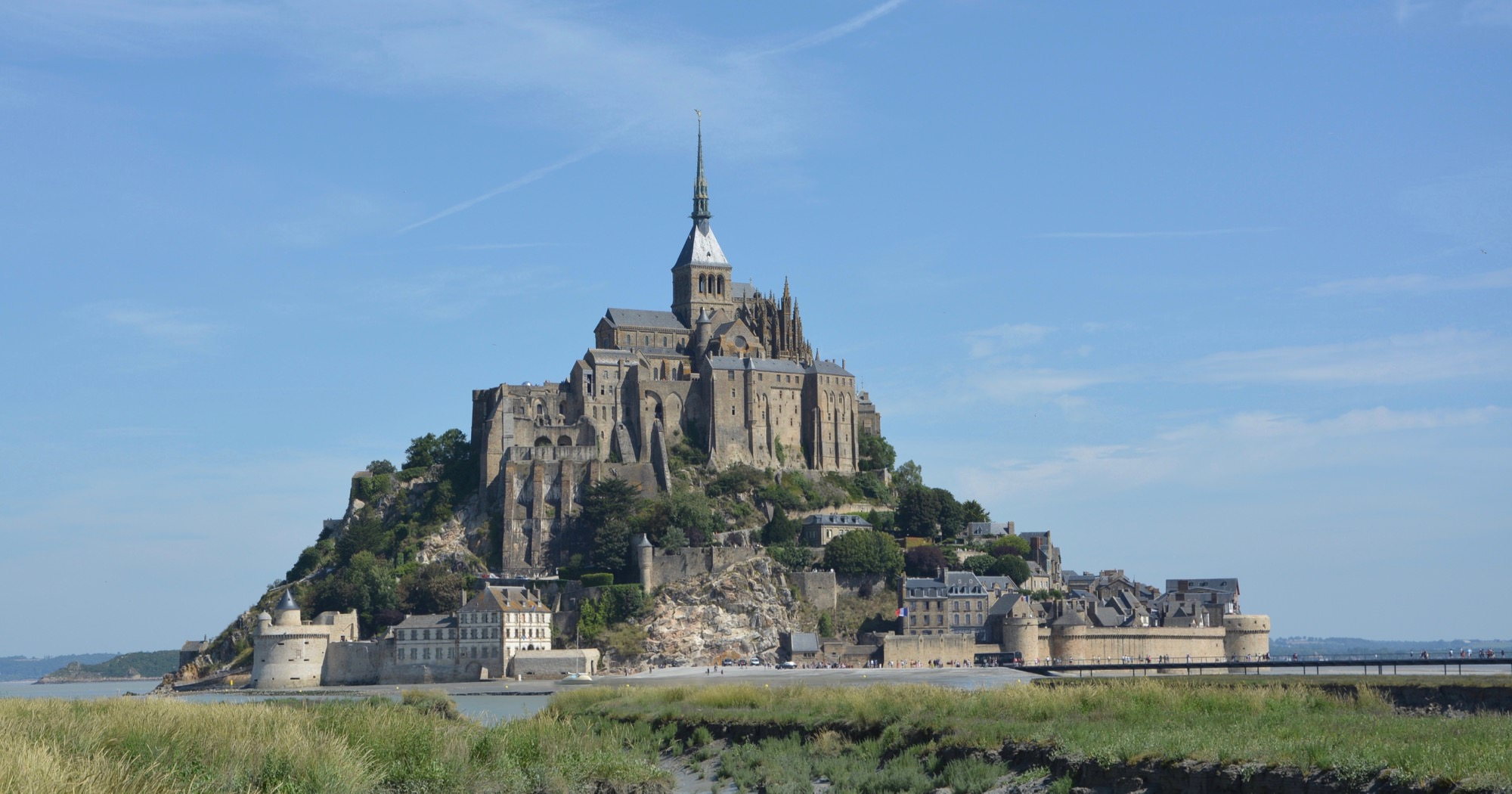Tours Of France Including Normandy